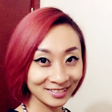 CHEN, 34, Dubai, United Arab Emirates