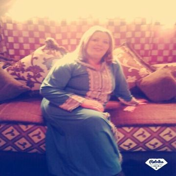FATIMA, 41, Agadir, Morocco