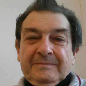 giandomenico, 70, Verona, Italy
