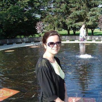 Анна Маркова, 27, Moscow, Russia