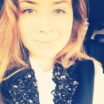 Kate, 21, Kiev, Ukraine