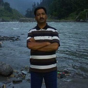 tahir raheel awan, 45, Islamabad, Pakistan