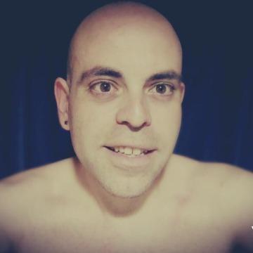Miguel Ángel Moreno Mouzo, 33, A Coruna, Spain