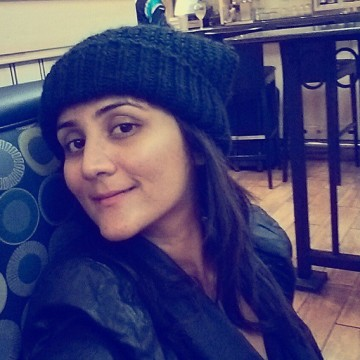 Mona Singh, 30, New York, United States