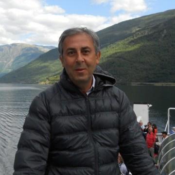 Antonio, 55, Palermo, Italy