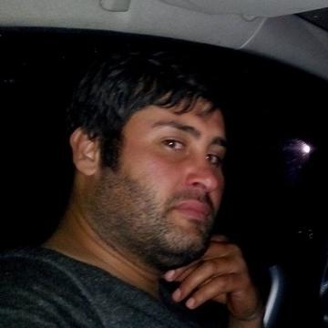 Bekir Marangoz, 27, Antalya, Turkey