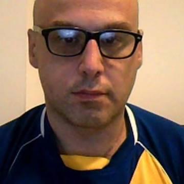 Giuseppe Giordano, 48, Padova, Italy