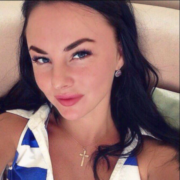 Ksulya, 27, Ekaterinburg, Russia