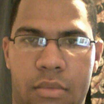 Luis Disla, 29, Santo Domingo, Dominican Republic