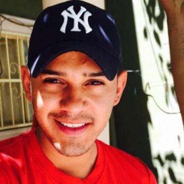 Santos Hernandez, 28, Durango, Mexico