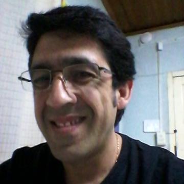 georgi, 49, Centenario, Argentina