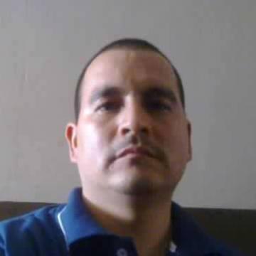 Eduardo Lopez, 39, Mexicali, Mexico