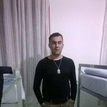 Bahadır güler, 28, Van, Turkey
