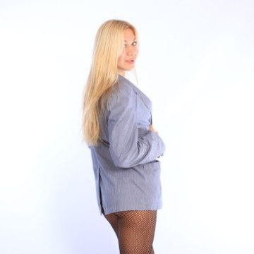 Oksana Reka, 36, Warsaw, Poland