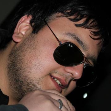 ramin, 27, Sumgait, Azerbaijan
