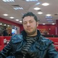 Mehmet Volkan Inceer, 39, London, United Kingdom
