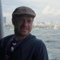 Jean, 43, Rimini, Italy