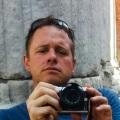 Jean, 44, Rimini, Italy