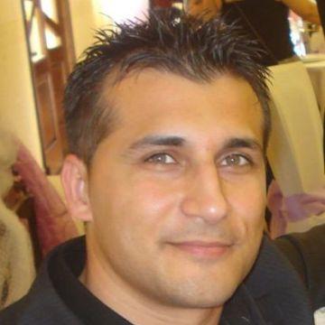 Francesco, 37, Rome, Italy