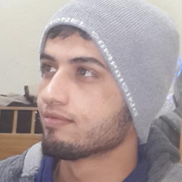بشائر خير, 24, Istanbul, Turkey