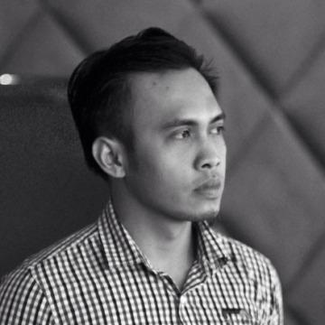 KAKA, 28, Jakarta Pusat, Indonesia