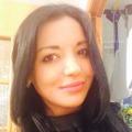 Диана, 27, Ekaterinburg, Russia