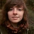 Nadine, 18, Achel, Belgium