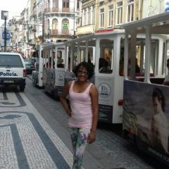 Tata, 27, Bahia, Brazil
