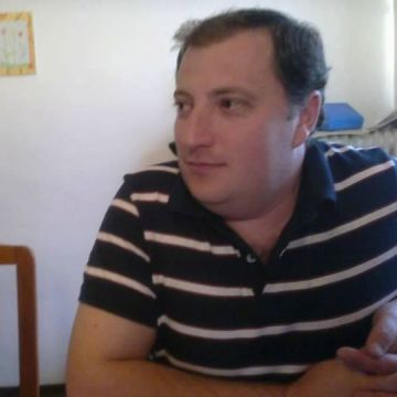 Stroie Constantin, 33, Treviso, Italy