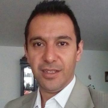 Daniel Rivas García, 40, Mexico, Mexico
