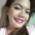 Arizha Mhaey, 19, Cagayan De Oro, Philippines