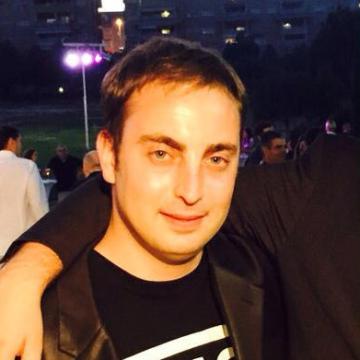 Gonzalo, 29, Murcia, Spain