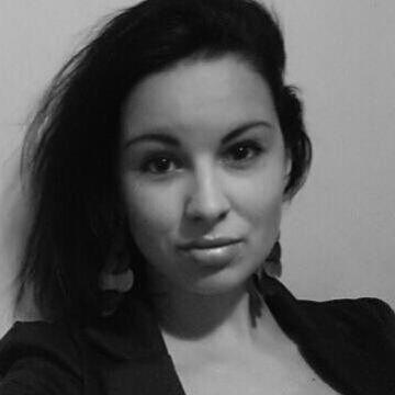 Jelena, 23, New York, United States