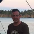 TC Abaz, 36, Istanbul, Turkey