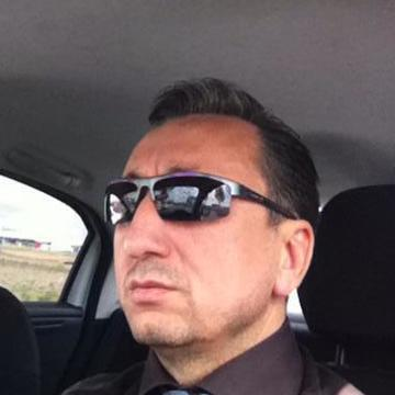 Murat Solak, 49, Ankara, Turkey