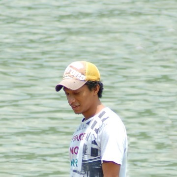 dede, 32, Dili, East Timor