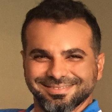 Haluk, 39, Antalya, Turkey