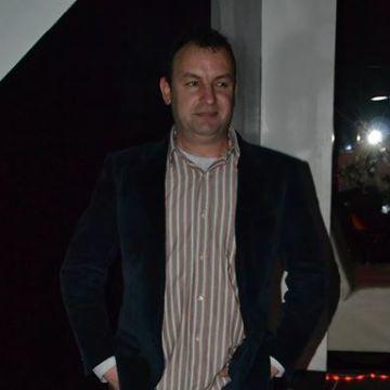 Burca Viorel, 31, Bibbiena, Italy