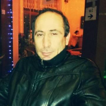 suleyman, 42, Istanbul, Turkey