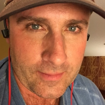 Brian Baker, 46, Clinton, United States