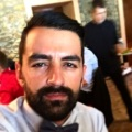 Jon Ander, 32, San Sebastian, Spain