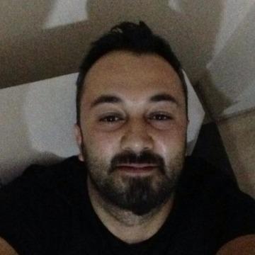 Marjinalite, 30, Istanbul, Turkey