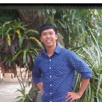 John Rejie Bayrante, 29, San Jose Del Monte, Philippines
