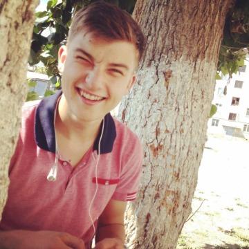 Vasiliy, 21, Chita, Russia
