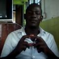 SimonPeter, 27, Kampala, Uganda