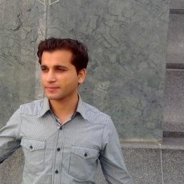 Zaheer Kayani, 31, Islamabad, Pakistan