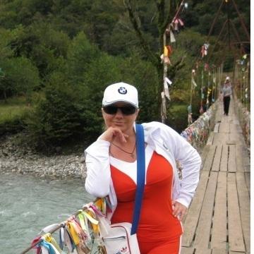 Екатерина, 41, Nadym, Russia