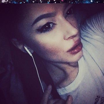 Kristin, 24, Almaty (Alma-Ata), Kazakhstan