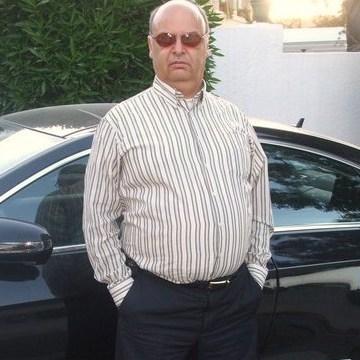 bensalem, 62, Tunis, Tunisia