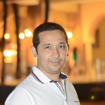 Erdal Argul, 38, Marmaris, Turkey